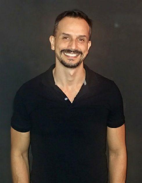 Luciano Cazz